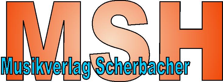 Musikverlag Scherbacher